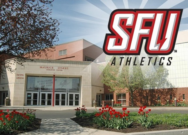 General Athletics Stokes SFU